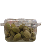 Fresh Almond Fresh Punnet 1 pc