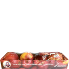 Fresh Apple New Zealand Pack of 4 Nos 1 pc