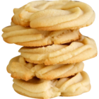 Fresh Baked Butter Cookies Eggless 1 Kg