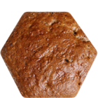 Fresh Baked Date And Walnut Cake Eggless 500 g