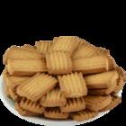 Fresh Baked Delhi Atta Cookies 1 Kg