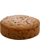Fresh Baked Fruit Cake 200 g