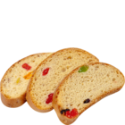 Fresh Baked Fruit Rusk 300 g