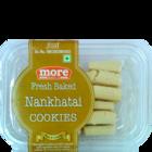 Fresh Baked Nankhatai Cookies Eggless 250 g