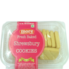 Fresh Baked Pune Shrewsbury Cookies 250 g