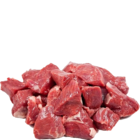 Fresh Boneless Of Mutton 200 g