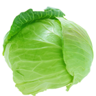 Fresh Cabbage Premium 1 pc