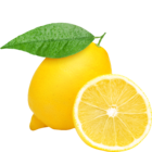Fresh Lemon 1 pc