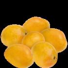 Fresh Mango Sindhura 1 Kg