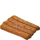 Fresh Mutton Seekh Kabab 500 g