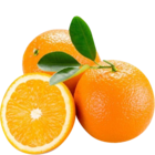 Fresh Oranges Imported 500 g