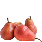 Fresh Pear Red Imported 250 g