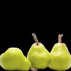 Fresh Pears Packum Pack of 3 1 pc