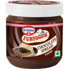 Fun Foods Chocolate Fudge Spread 350 g