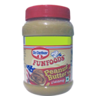 Fun Foods Creamy Peanut Butter 925 g
