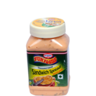 Fun Foods Eggless Thosand Island Sandwich Spread 300 g