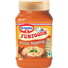 Fun Foods Italian Pizza Topping 100 g