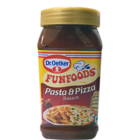 Fun Foods Pasta&Pizza Sauce 850 g