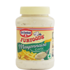 Fun Foods Spread Garlic Mayonnaise 275 g