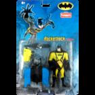 Funskool Batman Action Figure 1 Pc