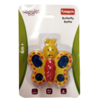 Funskool Butterfly Rattle 1 Pc