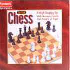 Funskool Chess Classic Strategy Board Game 1 Pc