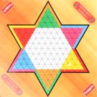 Funskool Chinese checkers 1 pc