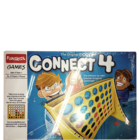 Funskool Connect 4 Strategy Board Game 1 Pc