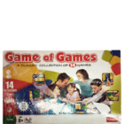 Funskool Family Board Game-Game Of Games 1 Pc