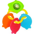 Funskool Fish Teether 1 pc