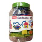Funskool Fun Doh Fun Forms 1 Pc