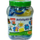 Funskool Fundoh Activity Kit 1 Pc