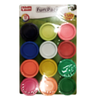Funskool Fundoh Fun Pack Multi Colour 1 Pc