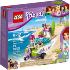 Funskool Lego Mias Beach Scooter 1 pc