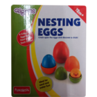 Funskool Nesting Eggs 1 Pc