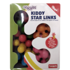 Funskool Pre School Assembly Kiddy Star Links Baby Toy 1 Pc