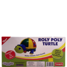 Funskool Roly Poly Turtle 1 Pc