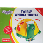 Funskool Twirlly Whirlly Turtle New Toy 1 Pc
