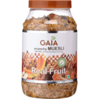 GAIA Real Fruit Muesli 1 Kg