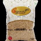 Gajanan Brown Sona Masoori Rice 1 Kg