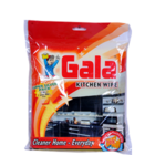 Gala Kitchen Wipe 3 pc