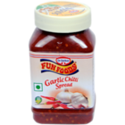 Fun Foods Garlic Chilli Spread 325 g