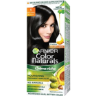 Garnier Color Naturals Natural Black Hair Color 100 ml