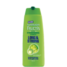 Garnier Fructis Long and Strong Strengthening Shampoo 340 ml
