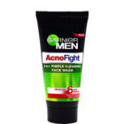 Garnier Men Acno Fight 6 In 1 Pimple Cleaning Face Wash 100 g