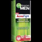 Garnier Men Acno Fight Whitening Cream 45 g