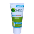 Garnier Pure Active Neem Tea Tree Extracts 50 g