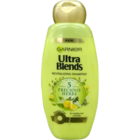 Garnier Ultra Blends Shampoo 5 Precious Herbs 340 ml