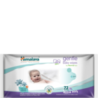 Himalaya Gentle Baby Wipes Extra Soft 72 pcs