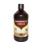 Germisol Black Disinfectant Fluid Phenyle 450 ml